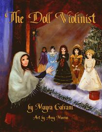 The Doll Violinist | eBooks | Children's eBooks