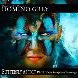 domino grey butterfly affect part i