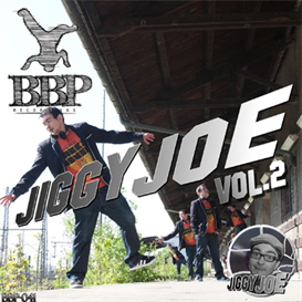 all. jiggyjoe vol. 2 ep