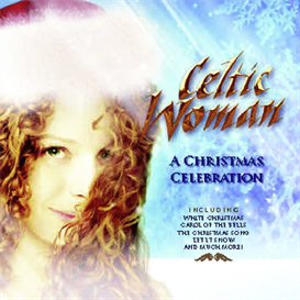 silent night - celtic woman for soprano solo and orchestra