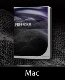 freeform v2 mac
