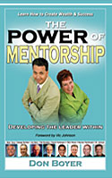 Developing The Leader Within | eBooks | Business and Money