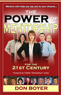 power of mentorship for the 21st century
