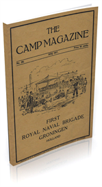 the camp magazine, number 26. (may 1917)