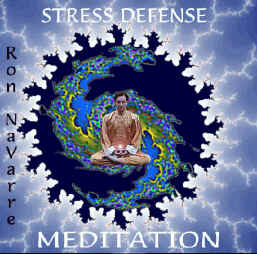 Stress Defense Guided Meditation mp3 | Music | New Age