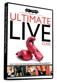 ultimate live workout