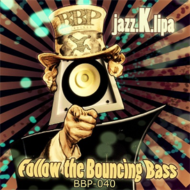 b. follow the bouncing bass (dj wood remix)