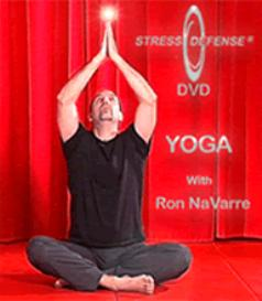 stress defense yoga