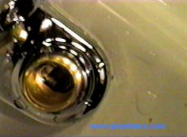bath sink repairs