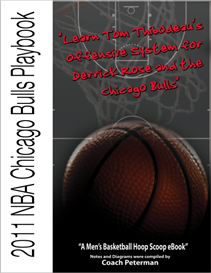 2010 Chicago Bulls Playbook | eBooks | Sports