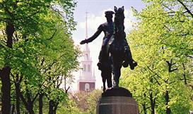 Boston, Freedom Trail iPod MP3 Audio Tour | Software | Mobile