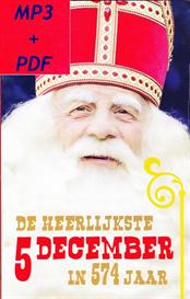 annie m.g. schmidt - de heerlijkste 5 december