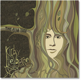 give up on me - kirby heyborne - the elm tree