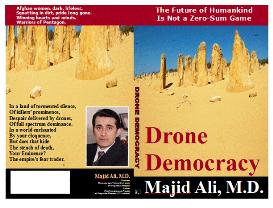 Dr. Ali's Drone Democracy | eBooks | Literary Collections