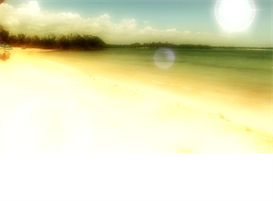 hd dreamy tropical beach mood video download
