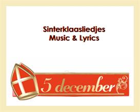 Dutch Saint Nicholas Songs + lyrics Nederlandse Sinterklaasliedjes) | Audio Books | Children's