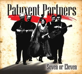 CD-185 Patuxent Partners  Seven or Eleven | Music | Acoustic