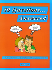 20 Questions...Answered, book 2 | eBooks | Education