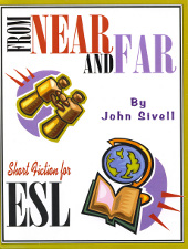 From Near And Far: Short Fiction for ESL | eBooks | Education