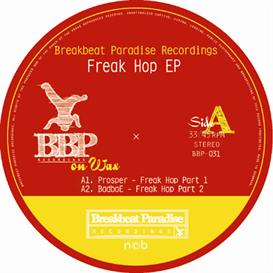 B. BadboE  Freak Hop Part 2   Music   Dance and Techno