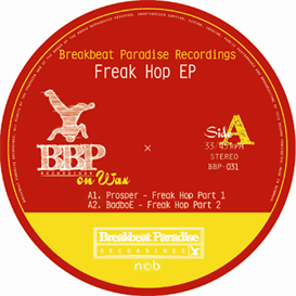 E. Digital Bonus: Dj Throwback  Freak Hop Part 5 (BadboE Mix) | Music | Dance and Techno