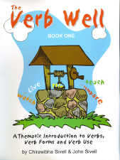 The Verb Well: Book 1 | eBooks | Education