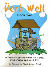 The Verb Well: Book 2 | eBooks | Education