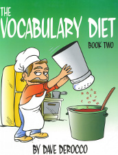 The Vocabulary Diet: Book 2 | eBooks | Education