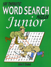 100 thematic word search puzzles junior