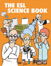 the esl science book