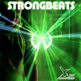 all. strongbeats ep