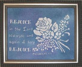 icings - rejoice