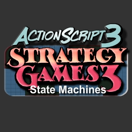 strategy games 3 - statemachines