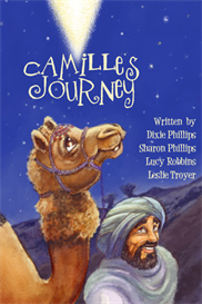 camille's journey play book: a musical christmas play