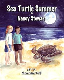 Sea Turtle Summer | eBooks | Children's eBooks