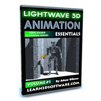 Lightwave 3D-Animation Essentials-Vol. #1 | Movies and Videos | Training