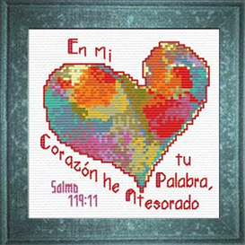 palabra corazon