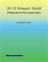 It's A Woman's World - Putting men in their proper place | eBooks | Philosophy