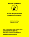 Shaolin Kung Fu Initiate - Buddhist Gongfu Candidate | eBooks | Education