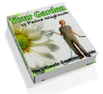 Your Garden Book | eBooks | Home and Garden