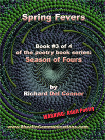 Spring Fevers poetry book | eBooks | Biographies