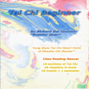 Tai Chi Beginner - Class Reading Manual | eBooks | Self Help