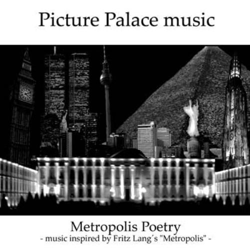 Second Additional product image for - Picture Palace music - Metropolis Poetry - Complete