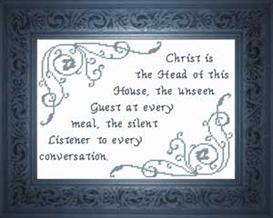 unseen guest