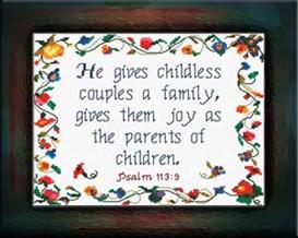 joy as parents