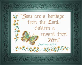 Heritage | Crafting | Cross-Stitch | Other