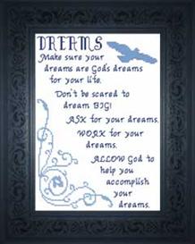 dreams - quote
