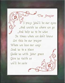 the prayer - song - chart