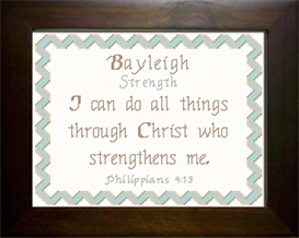 name blessing - bayleigh 2