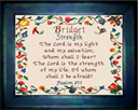 Name Blessings - Bridget | Crafting | Cross-Stitch | Other